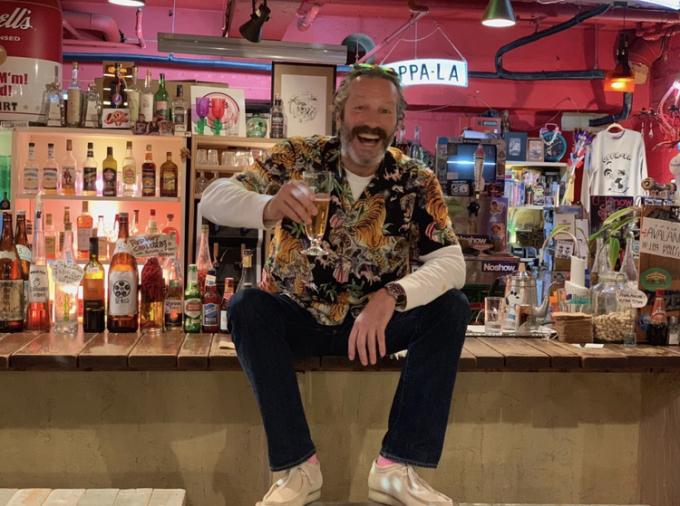 DJ HARVEY 30th Anniversary -KAMPAI- 11.29 OPPA-LA /smokin\' barrels/DJ FRAN-KEY/HISASHI/ 電話予約について!!!_d0106911_14490347.jpg