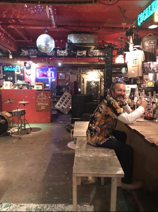 DJ HARVEY 30th Anniversary -KAMPAI- 11.29 OPPA-LA /smokin\' barrels/DJ FRAN-KEY/HISASHI/ 電話予約について!!!_d0106911_14491908.jpg
