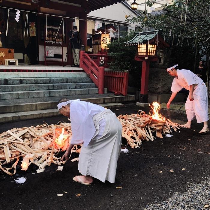 秋葉神社  火渡り神事(鎮火祭)_d0138811_10111989.jpeg