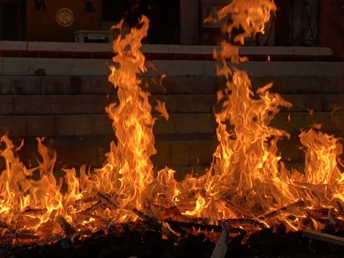 秋葉神社  火渡り神事(鎮火祭)_d0138811_10121291.jpeg