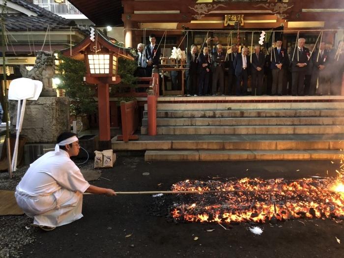 秋葉神社  火渡り神事(鎮火祭)_d0138811_10361882.jpeg