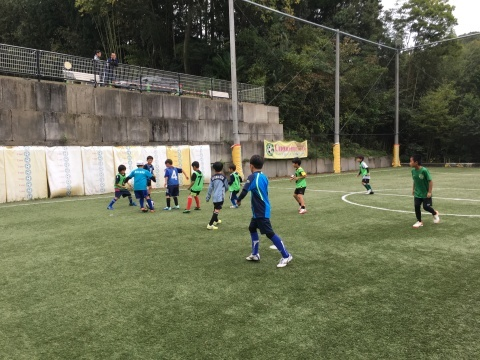 ゆるUNO 11/3(日) at UNOフットボールファーム_a0059812_14420061.jpg