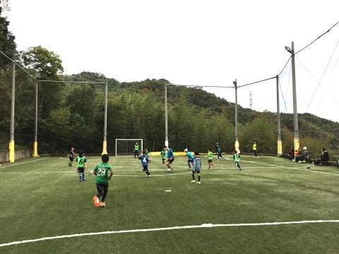 ゆるUNO 11/3(日) at UNOフットボールファーム_a0059812_14420646.jpg