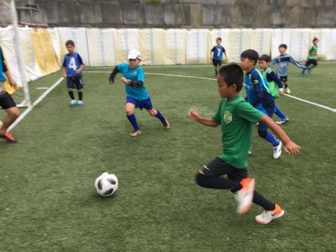 ゆるUNO 11/3(日) at UNOフットボールファーム_a0059812_14421060.jpg