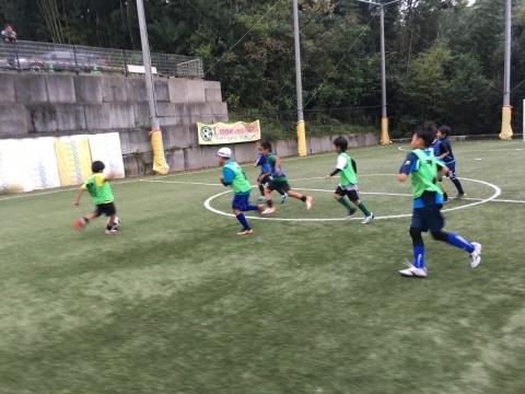 ゆるUNO 11/3(日) at UNOフットボールファーム_a0059812_14423573.jpg