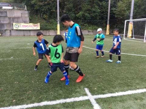 ゆるUNO 11/3(日) at UNOフットボールファーム_a0059812_14423841.jpg