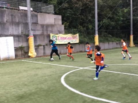 ゆるUNO 11/3(日) at UNOフットボールファーム_a0059812_14423999.jpg
