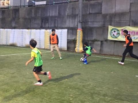 ゆるUNO 11/3(日) at UNOフットボールファーム_a0059812_14434107.jpg