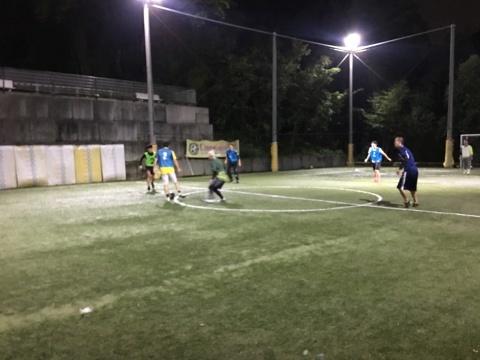 ゆるUNO 11/3(日) at UNOフットボールファーム_a0059812_14443575.jpg