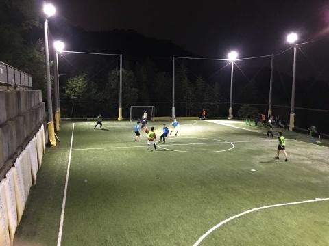 ゆるUNO 11/3(日) at UNOフットボールファーム_a0059812_14445121.jpg