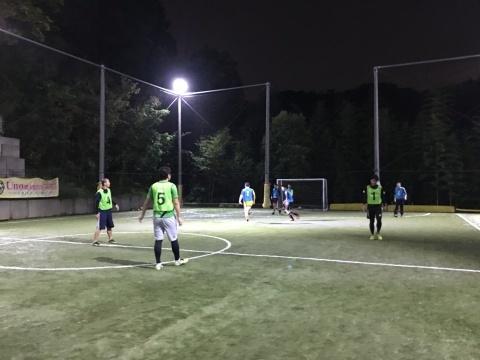 ゆるUNO 11/3(日) at UNOフットボールファーム_a0059812_14445713.jpg