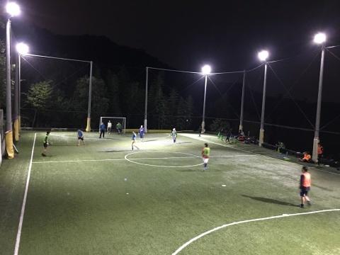 ゆるUNO 11/3(日) at UNOフットボールファーム_a0059812_14450409.jpg