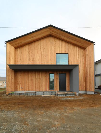 TA/KA/YO HOUSE(三沢市)_f0135515_20281128.jpg