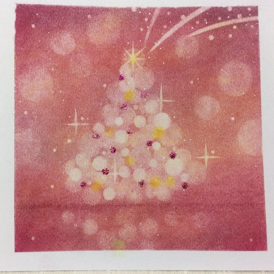 ワークショップ用のクリスマスツリーを試作しました_d0377316_15284771.jpg