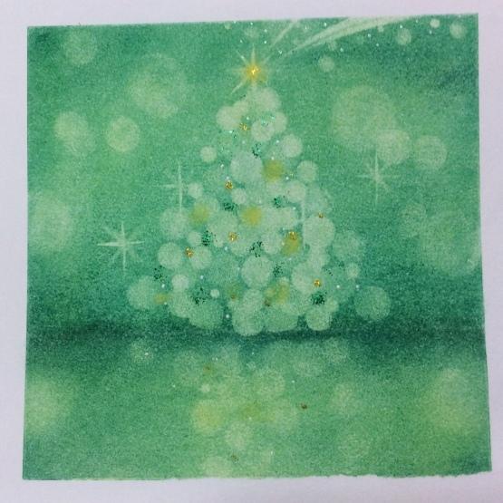 ワークショップ用のクリスマスツリーを試作しました_d0377316_15285558.jpg