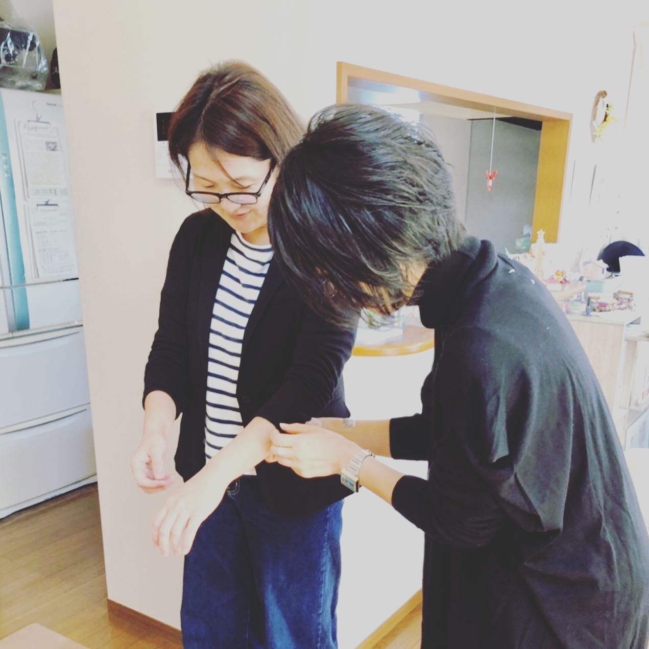 マンツーマンイベント最終日。by Instagram_d0336521_09561691.jpg