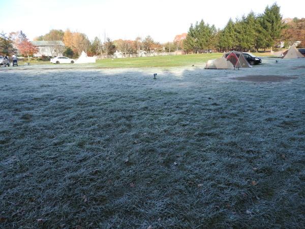 今週末の天気と気温(2019年11月7日):最低気温氷点下!_b0174425_23275357.jpg