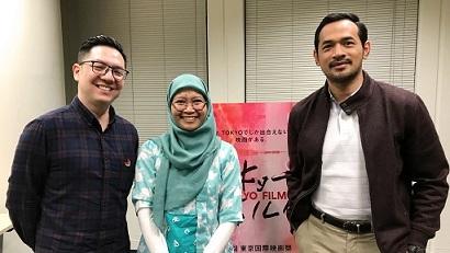 インタビュー:インドネシアの俳優:オカ・アンタラ――インドネシア映画の「新たなる標石」への挑戦_a0054926_22135328.jpg