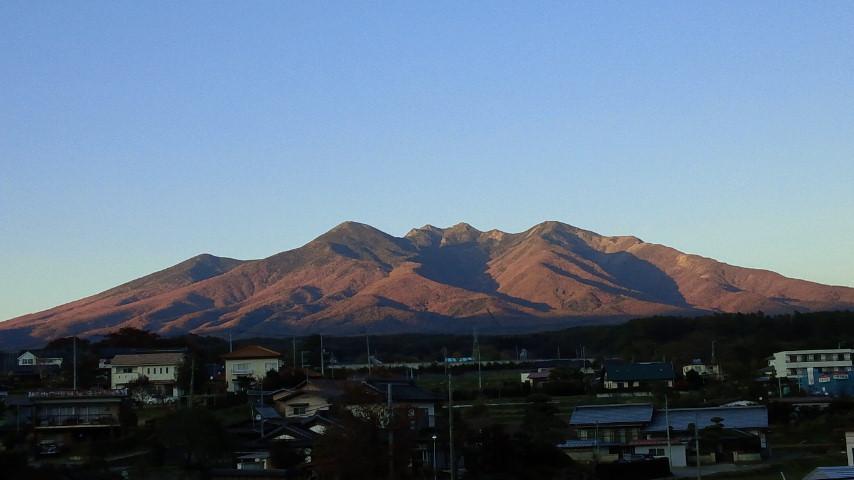 ケムトレイルない快晴だった!:富士山と八ヶ岳は常に表情を変えた!_a0386130_15540801.jpeg
