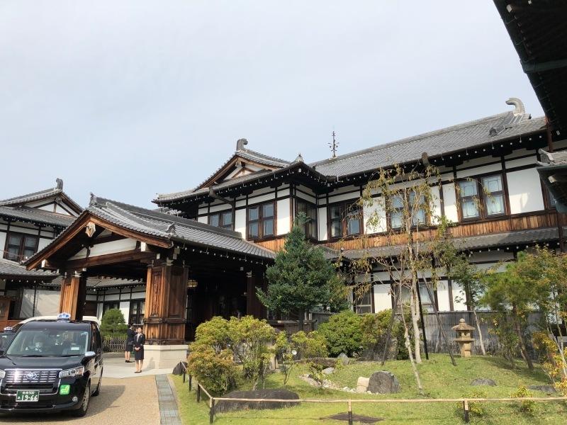 奈良ホテル_b0194630_17424340.jpg