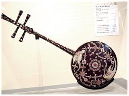 上野 東京国立博物館「正倉院展」へ_d0221430_21075840.jpg