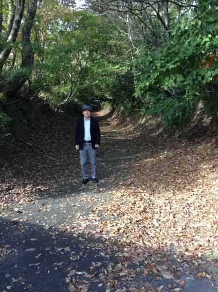 「芭蕉の館」視察研修旅㏌富山県①_f0289632_09481639.jpg