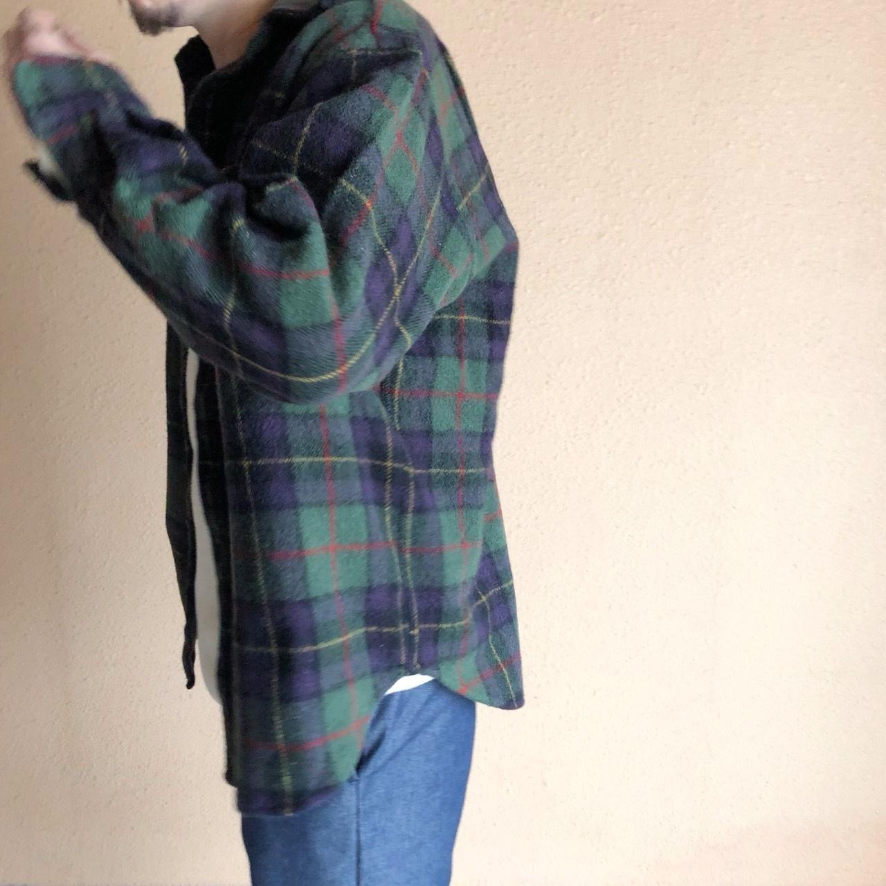 """90\'s \""""Polo Ralph Lauren\"""" ウールシャツ!!!!!_c0355834_12293825.jpg"""