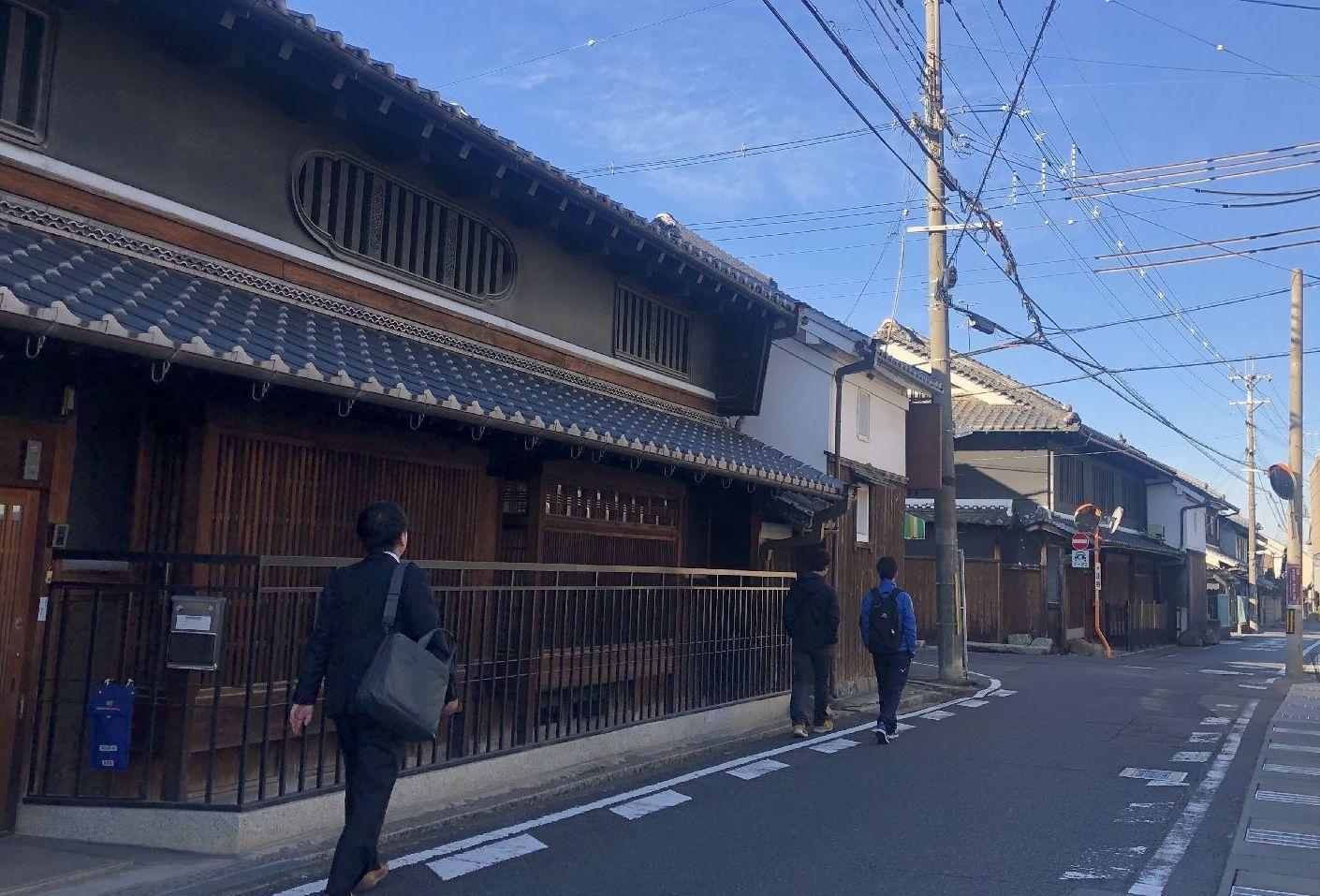 桜井市の戒重と仁王堂_a0237937_19305545.jpg