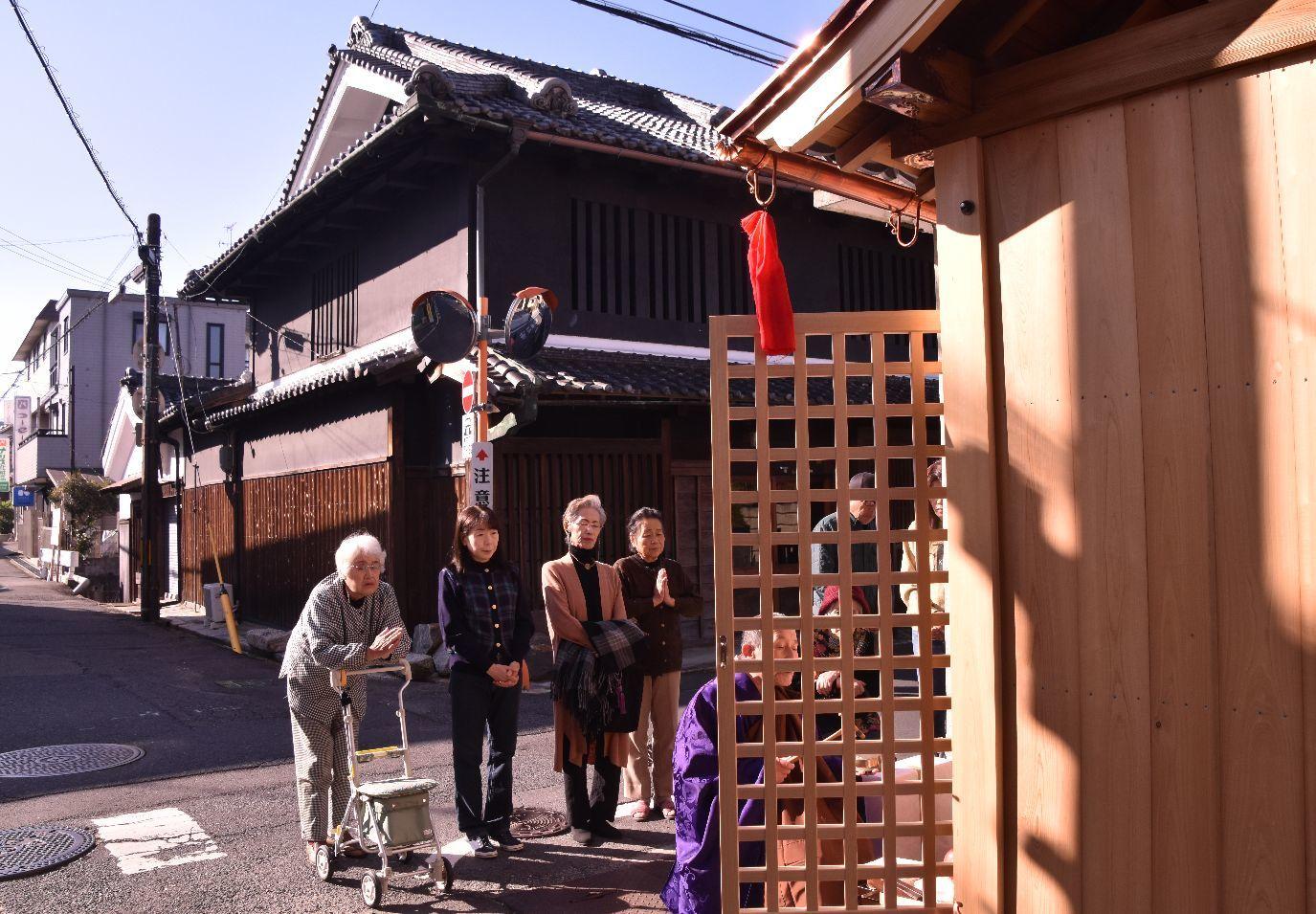 桜井市の戒重と仁王堂_a0237937_19305861.jpg