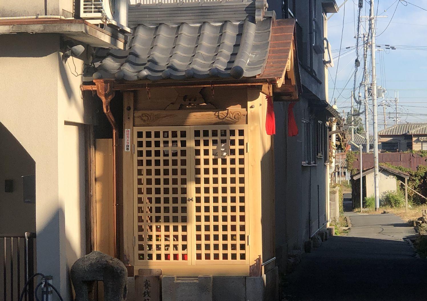 桜井市の戒重と仁王堂_a0237937_19334002.jpg