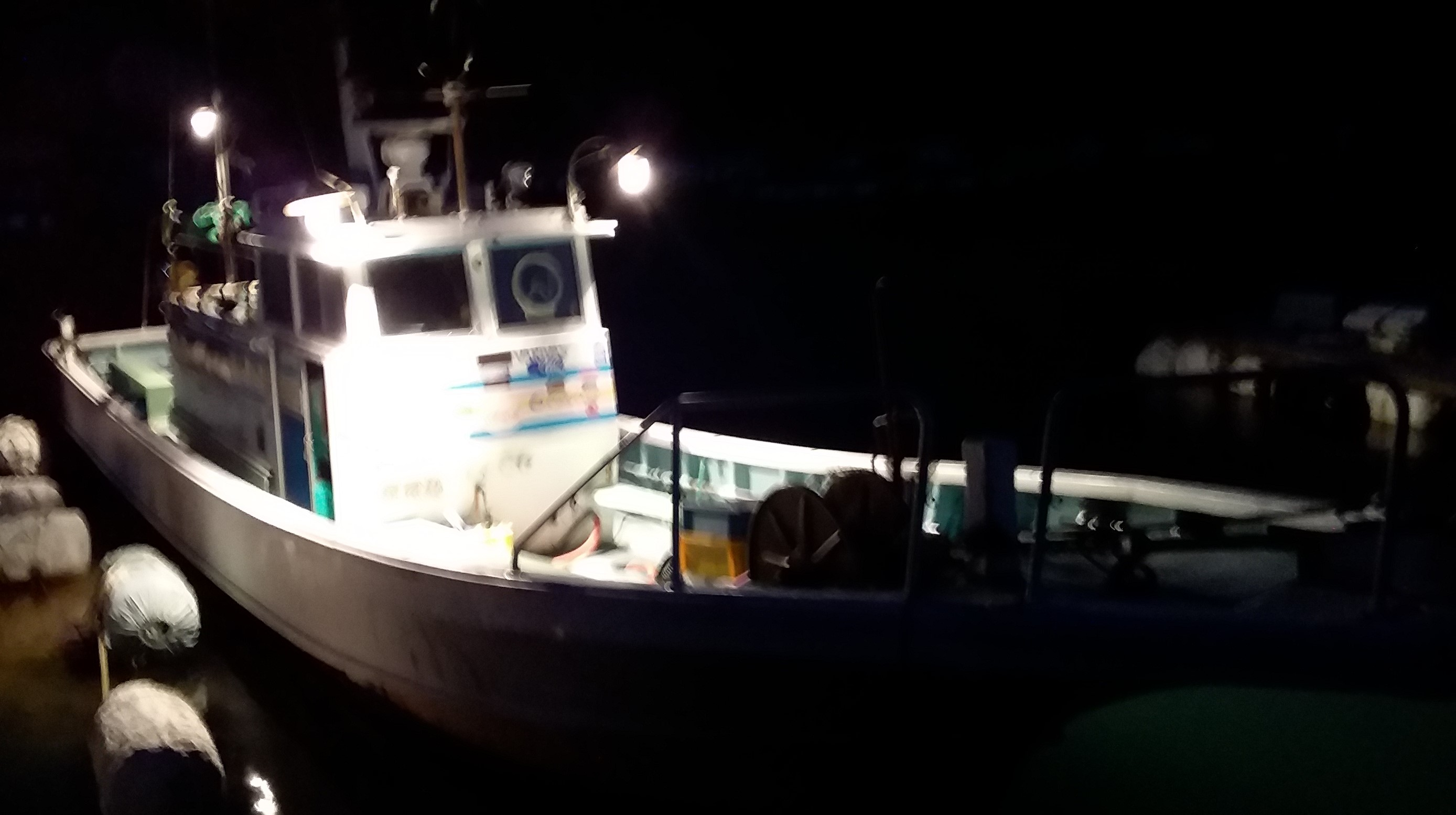 鳥羽ティップラン乗船魚勘丸❕❕_e0212944_7494797.jpg