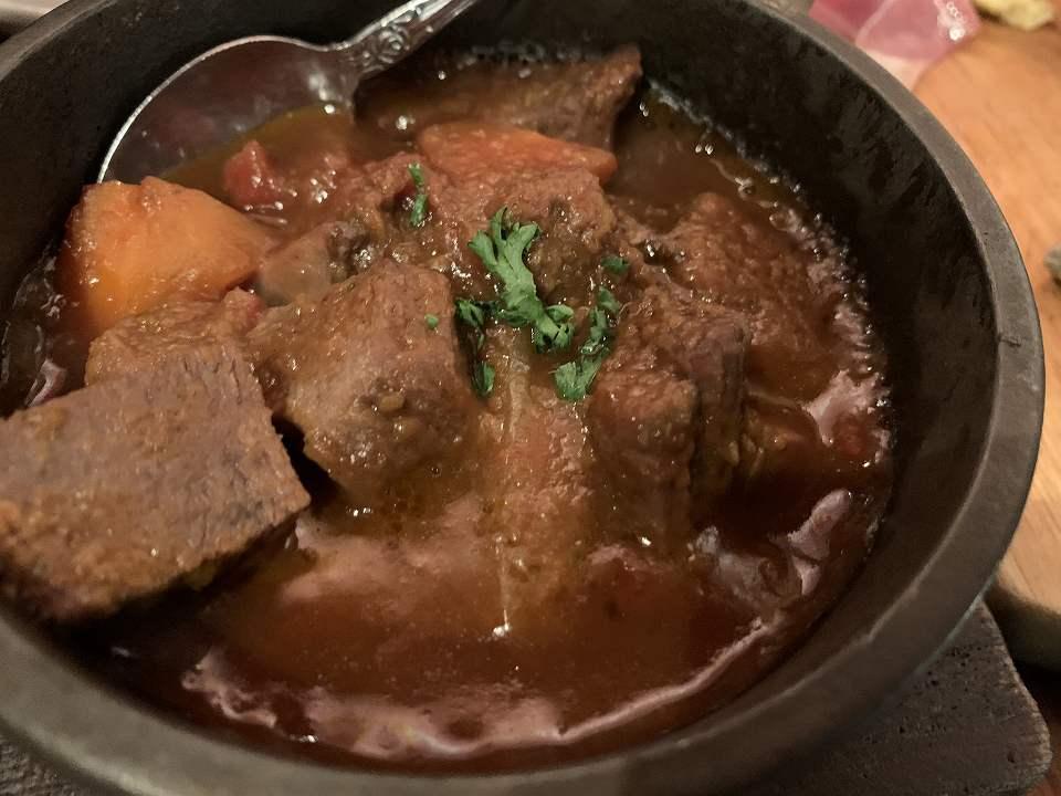 福島の居酒屋「街の肉バル Buff」_e0173645_07272387.jpg