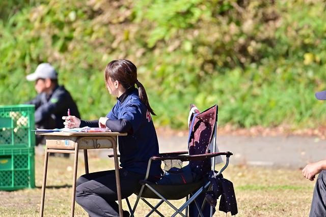 2019福島県中学秋季大会 東和中_b0249247_15383303.jpg