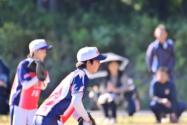 2019福島県中学秋季大会 東和中_b0249247_15400259.jpg