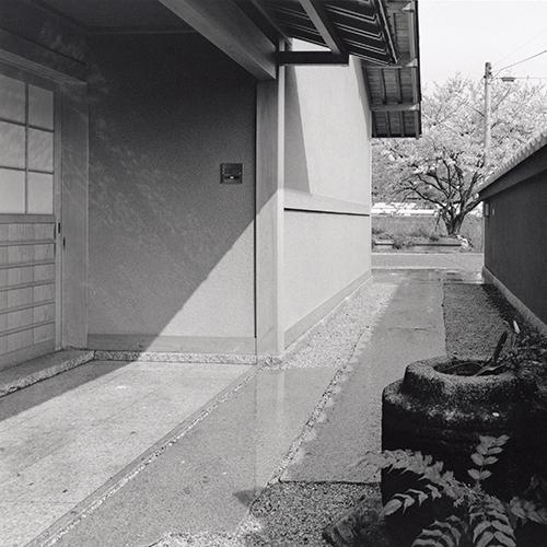 【建築家 藤本正夫〜豊かなカラッポ空間展】〜目に見えない大切なモノを包む家_a0017350_05410817.jpg