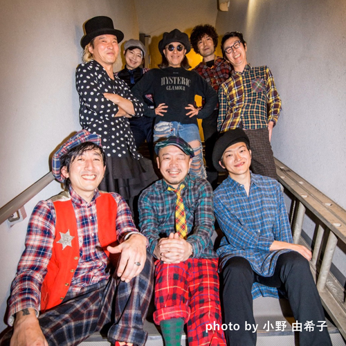 THE NENCHE presents「NENCHEライブ・FINAL !」_f0379251_00212150.jpg