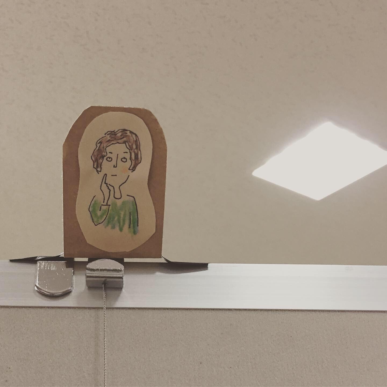 「緑の庭の子どもたち」 イラスト原画展 卒業編=巡回=_c0223458_14322955.jpg