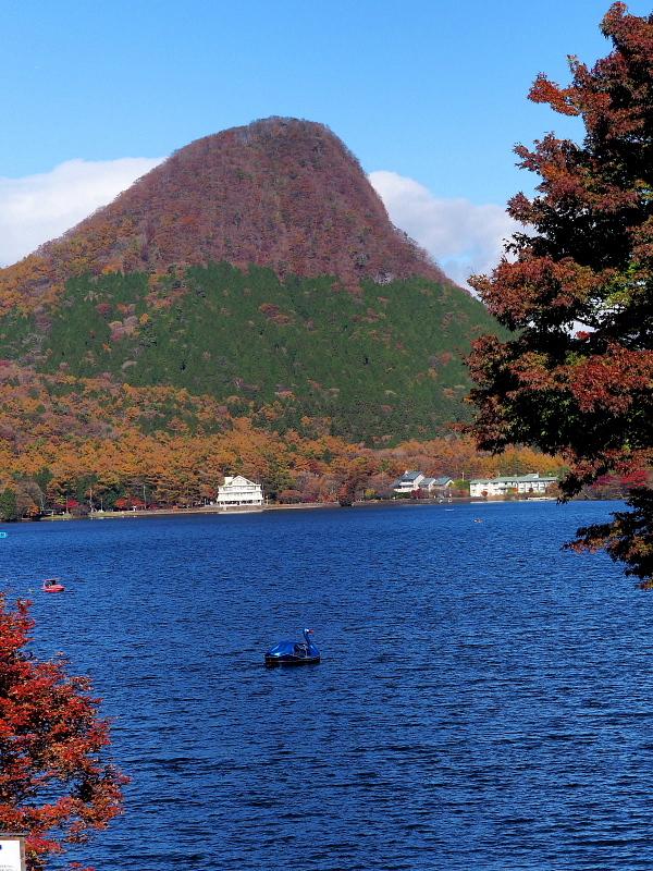 榛名湖畔の彩り_c0305565_17350262.jpg