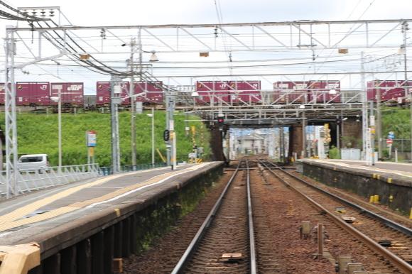 西枇杷島駅_c0001670_18530936.jpg
