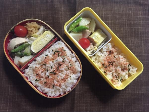 鶏肉とアスパラの炒め物_e0281480_05463369.jpg