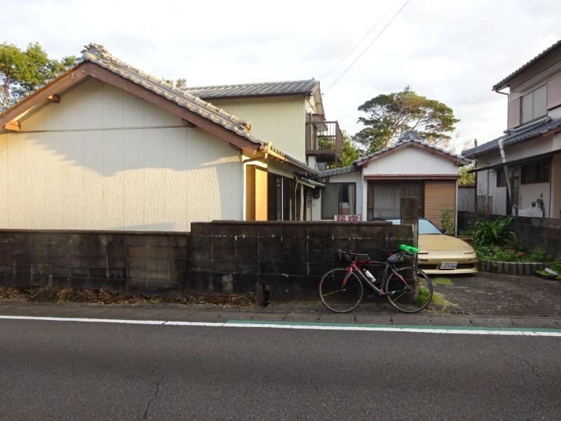 自転車遍路(高知~愛媛)3日目_e0201281_18301187.jpg