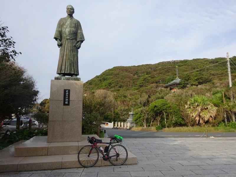 自転車遍路(高知~愛媛)3日目_e0201281_18371101.jpg