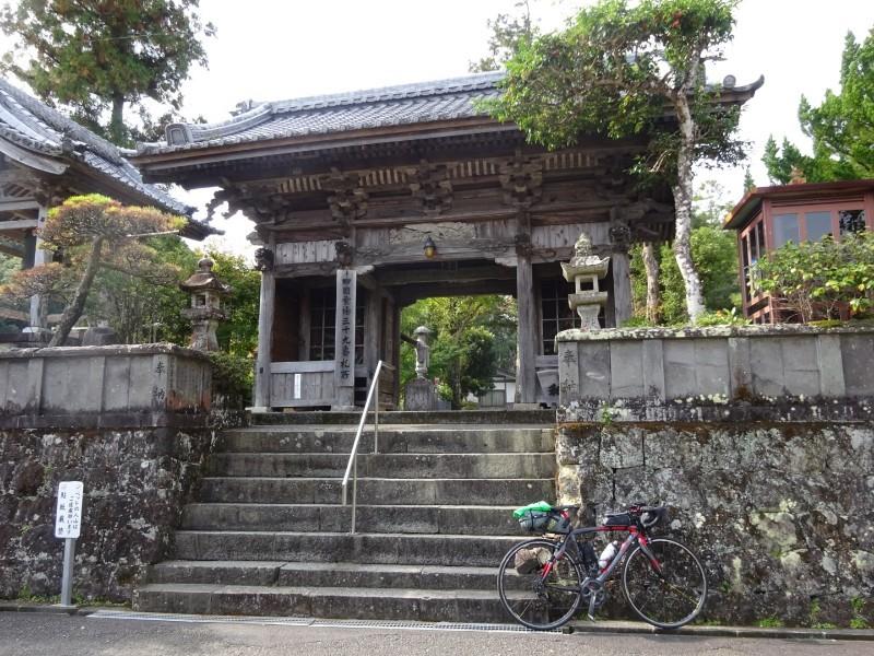 自転車遍路(高知~愛媛)3日目_e0201281_18390805.jpg
