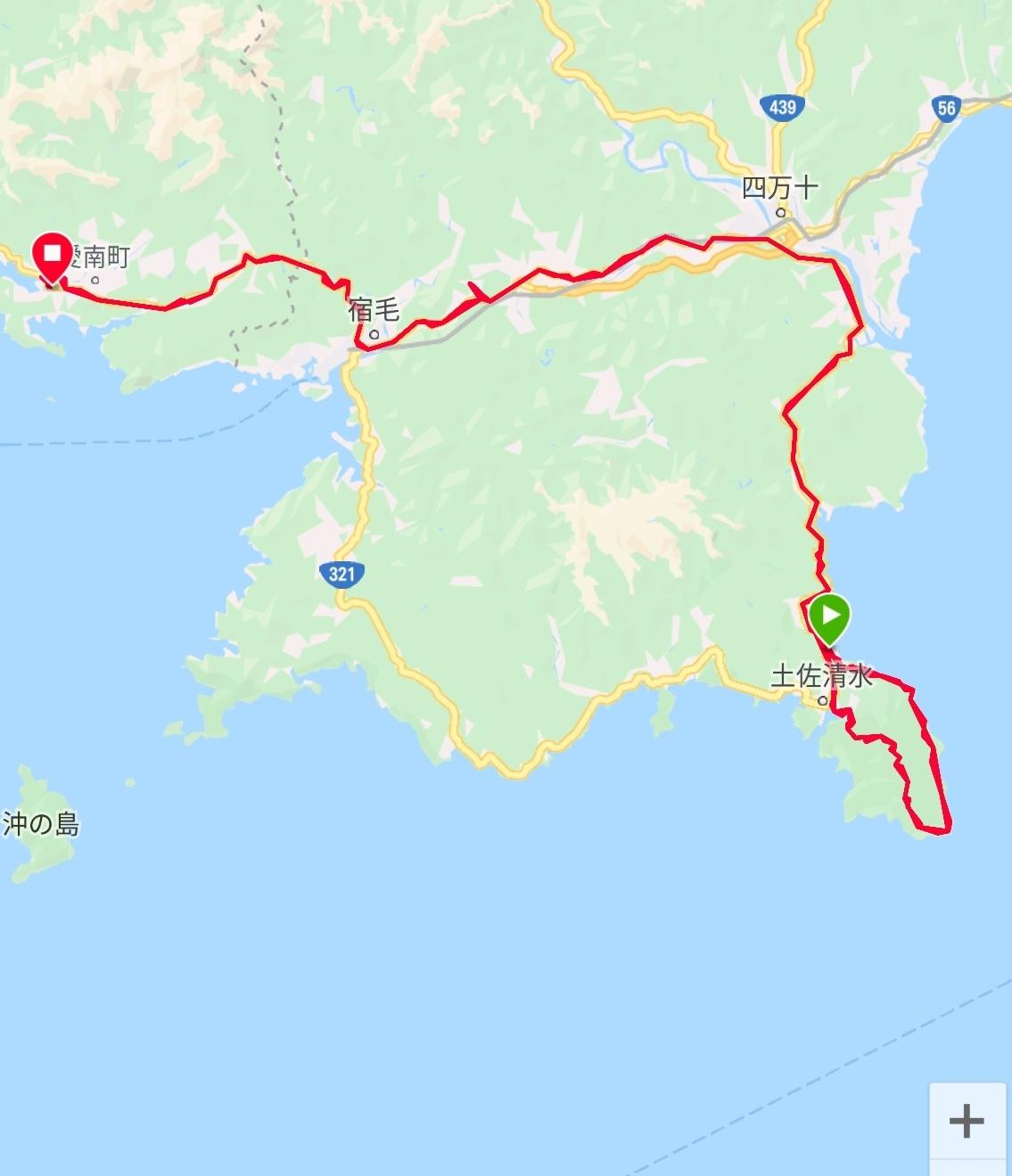 自転車遍路(高知~愛媛)3日目_e0201281_20032588.jpg