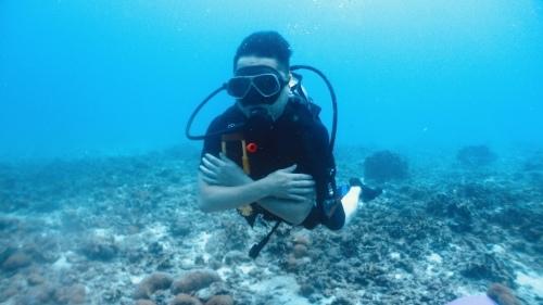 北海道から体験ダイビング(^^)_f0144385_16320999.jpeg