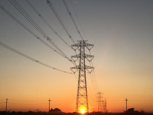 夕空が綺麗!_b0111791_16563038.jpg