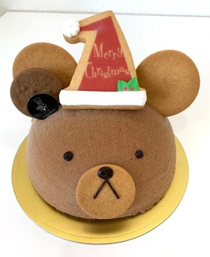 クリスマスケーキ_c0218292_17471029.jpg