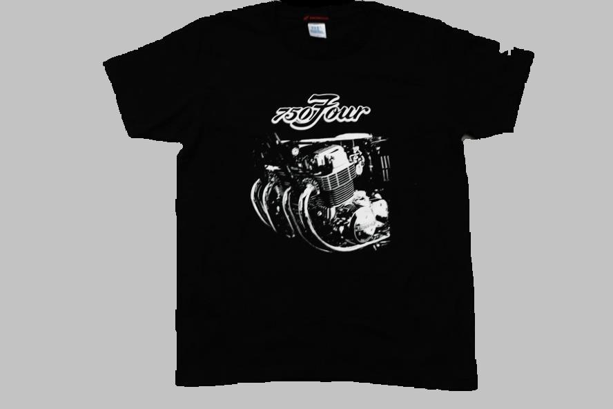 CB750K0 Tシャツ 少量再生産のご案内_d0368592_20034981.jpg