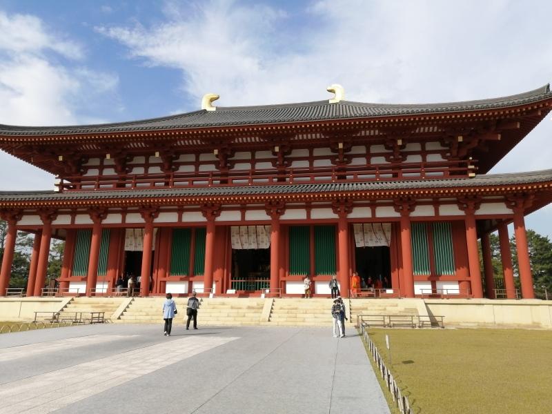 奈良旅 ②_f0374092_19454484.jpg