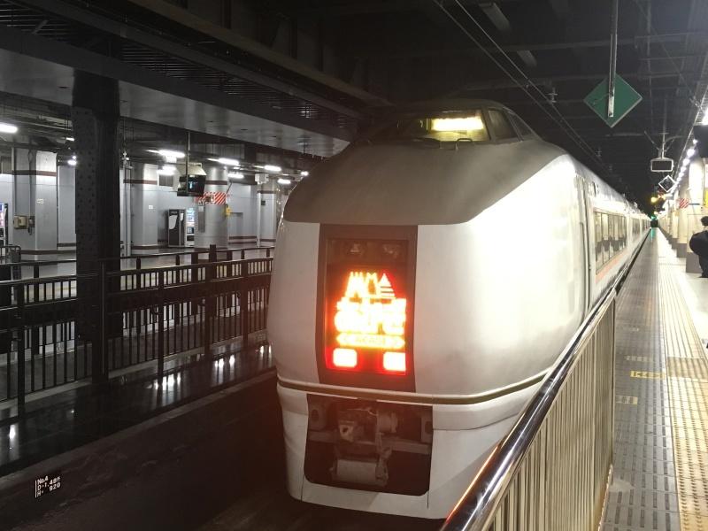上野駅にあるトランスイート四季島専用ラウンジにて。_d0367998_09311268.jpeg